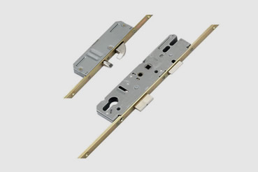 Multipoint mechanism installed by Primrose Hill locksmith